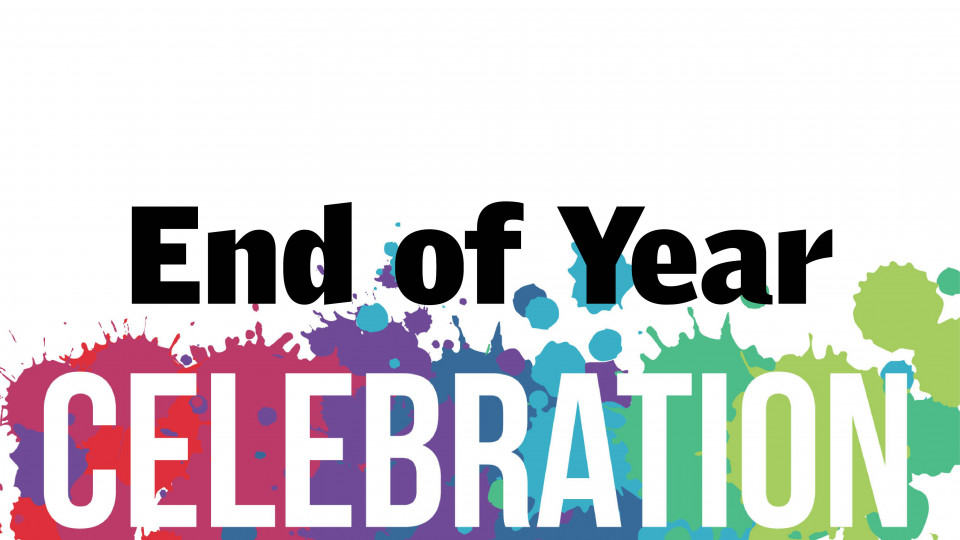 End Of Year Calendar : End of year celebration child enrichment center
